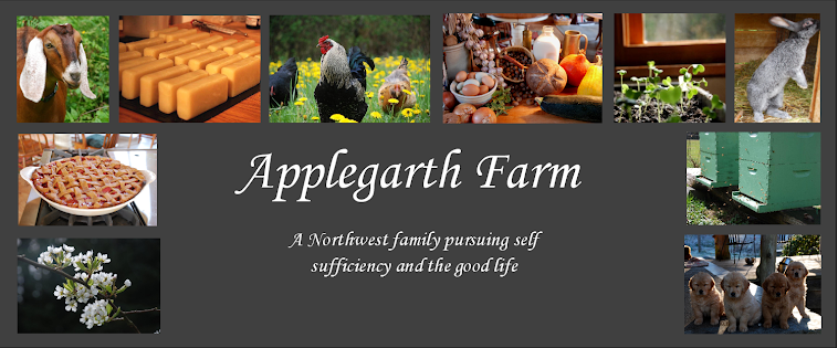 Applegarth Farm