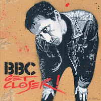 "BBC ""Get Closer!"" LP + CD"
