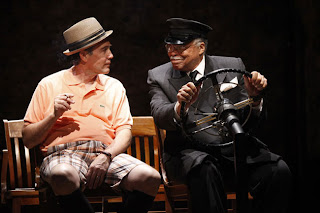 Driving Miss Daisy at Wyndhams Theatre