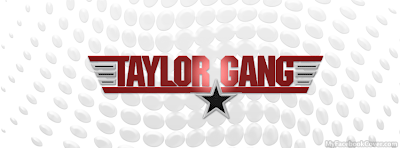 Taylor Gang Facebook Covers