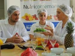 Nutricionista: uma profissão com muitas possibilidades