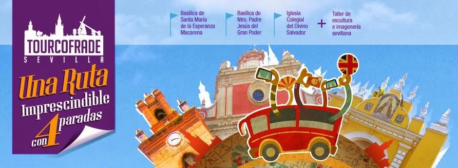 Tour Cofrade Sevilla