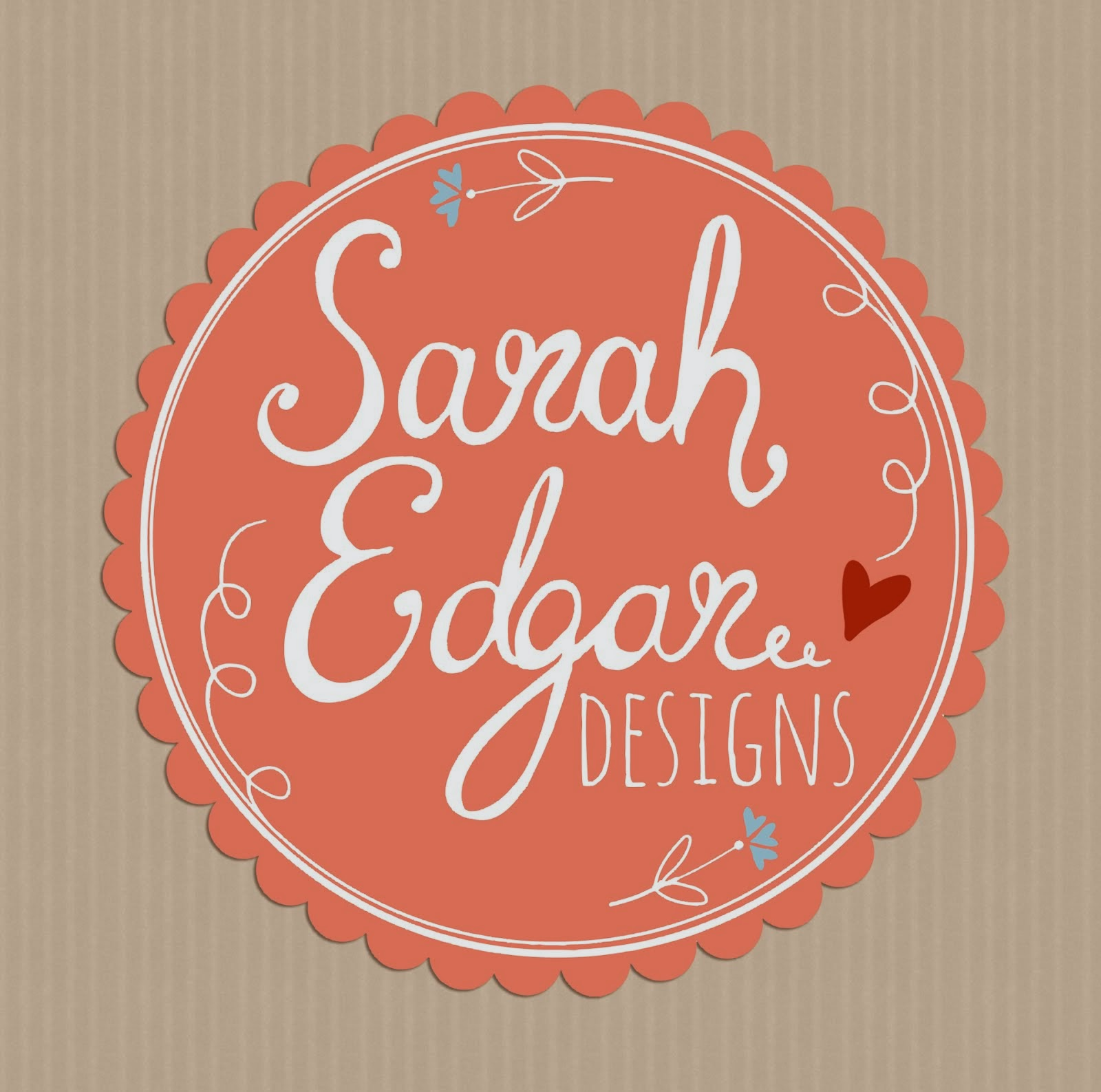 For behind the scenes, follow Sarah's Blog