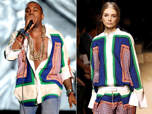 Why Does A Shirt Or Blouse Taken From A Clothes 86
