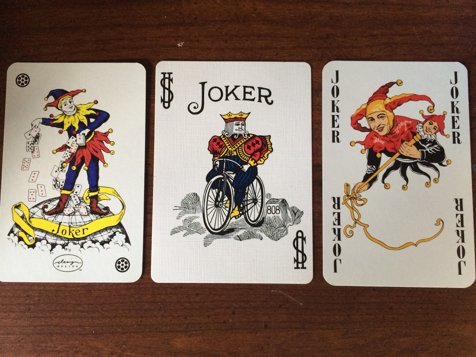 Jokers casino 12
