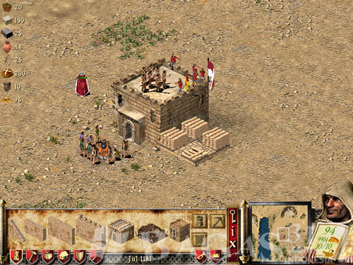 Stronghold Crusader Extreme (RIP) 3