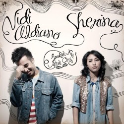 Vidi Aldiano & Sherina