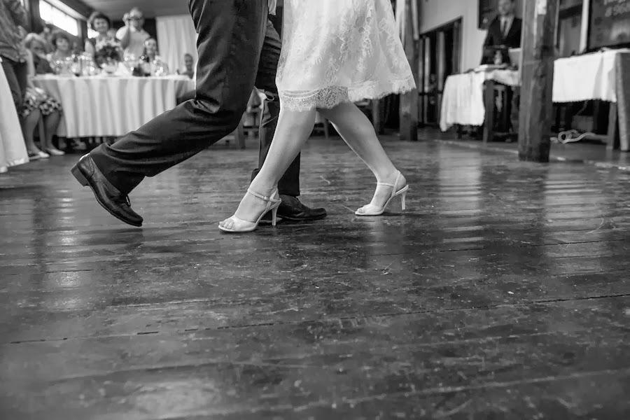 Танго на свадьбе