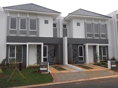 model rumah terbaru di indonesia - desain gambar furniture rumah ...