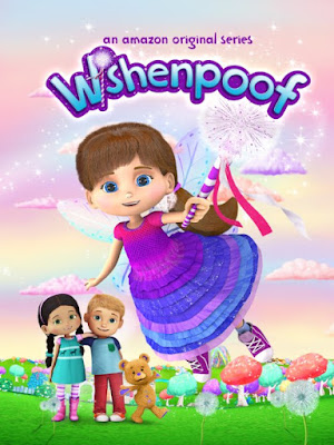 Wishenpoof An Amazon Original Series