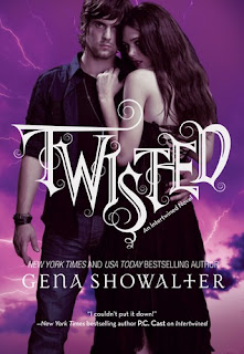 Twisted New YA Book Releases: August 30, 2011