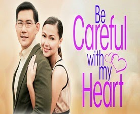 Be Careful With My Heart April 24, 2014