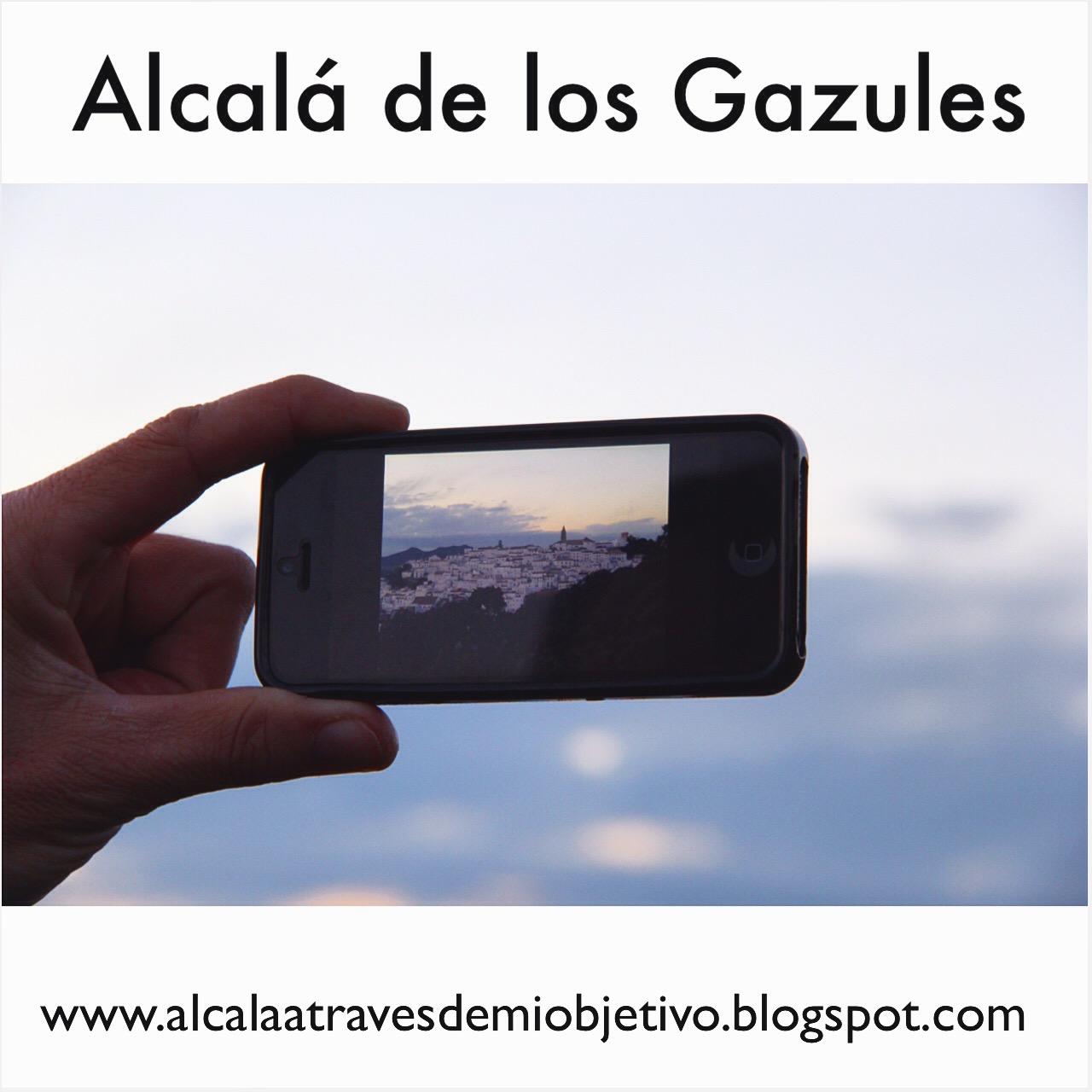 Este es mi pueblo, Alcalá de los Gazules.