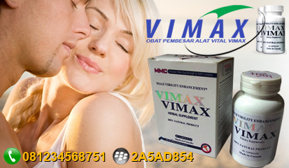 Vimax Isi 60