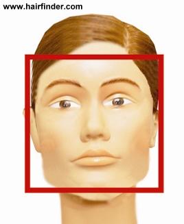 Coupe courte cheveux pour affiner visage rond