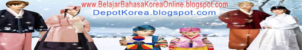 Bahasa Korea | Belajar Bahasa Korea | Korea Online | Budaya Korea