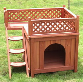 Carolina timbers - Small dog house blueprints ...