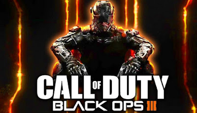 Spesifikasi Komputer/Laptop Untuk Game Call Of Duty: Black Ops 3