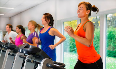 5 Tips for the Group Fitness Newbie