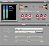 برنامج مسجل الصوت Download Free Audio Sound Recorder Download+Free+Audio+Sound+Recorder