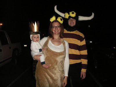 where the wild things are lincoln as king max squire and i as wild things - Max Halloween Costume Where The Wild Things Are