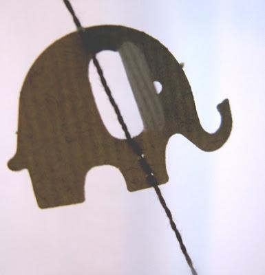 Lánc-lánc elefánt lánc