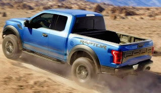 Ford F-150 Raptor 2015 Review 6.2