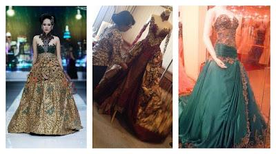Model+baju+pengantin+terbaru+3 Trend Model Foto Baju Pengantin Terbaru 2013