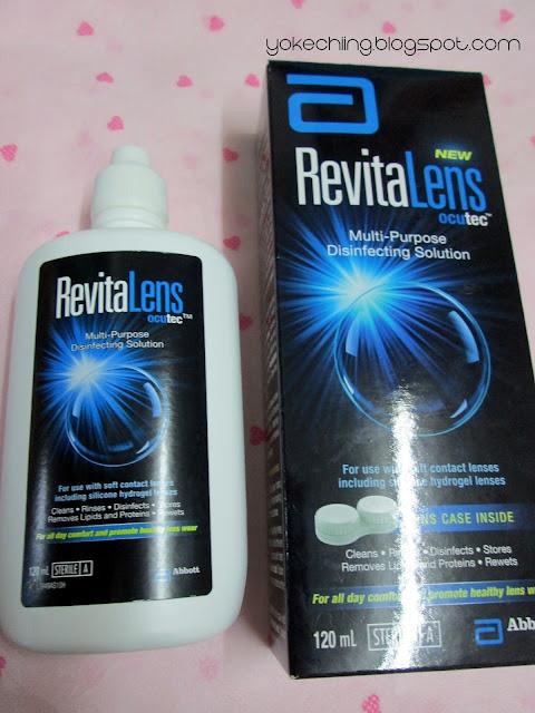 RevitaLens