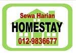 Muslim Homestay Johor Bahru