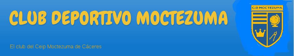 CLUB DEPORTIVO MOCTEZUMA
