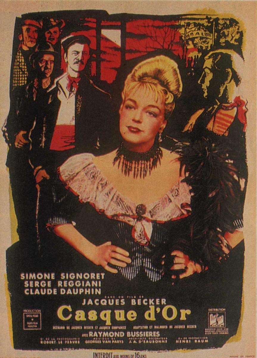 París bajos fondos (1952)