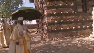 Debre Damo monasteries