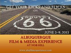 Abq Film &amp; Media Experience