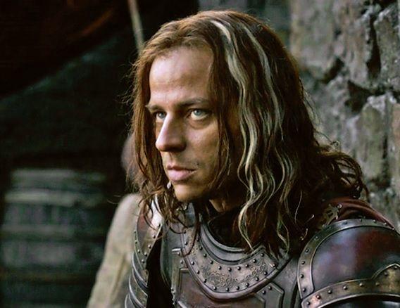 Jaqen h'ghar cambio de actor