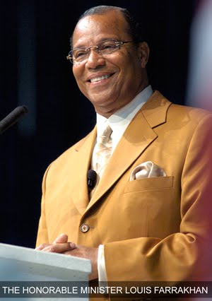 VIDEO REPLAY: Farrakhan Speaks From July 21, 2019
