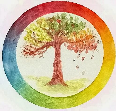 Logo Atelier de Vier Jaargetijden