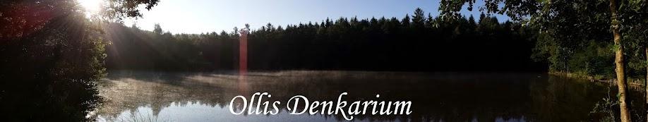 Olli's Denkarium