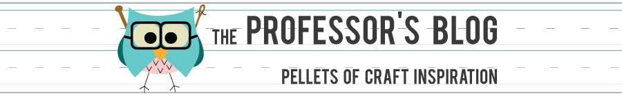 The Professor's Blog