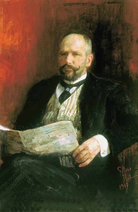 Ilya repin ~ historical/genre painter
