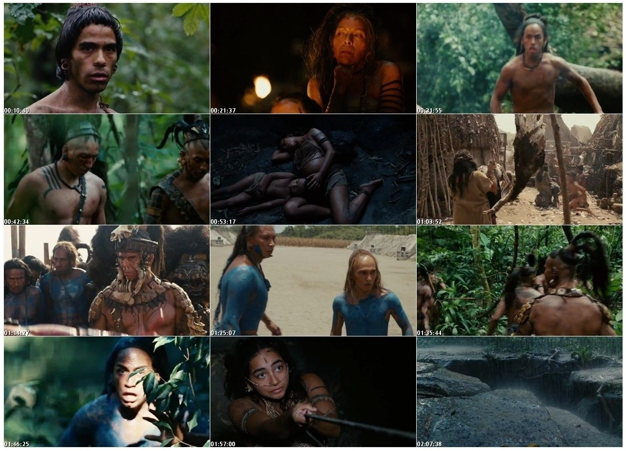 Apocalypto 2006 Screenshot