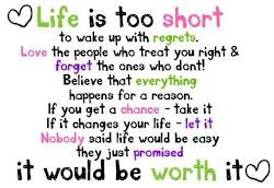 It's Life~