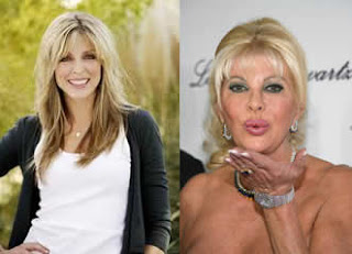 Ivana Trump Confronted Marla Maples In Aspen | Top World News