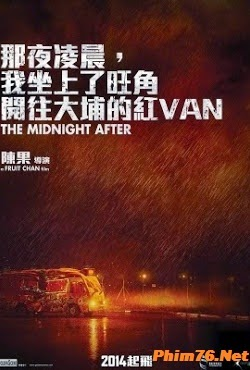 Chuyến Xe Nửa Đêm - The Midnight After