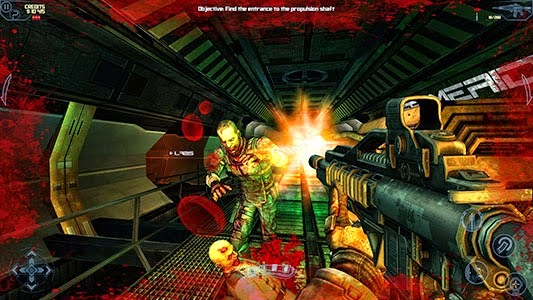 Download Game PC Gratis Dead Effect