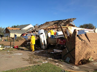 WRLTHD Tornadoes Hit Midwest