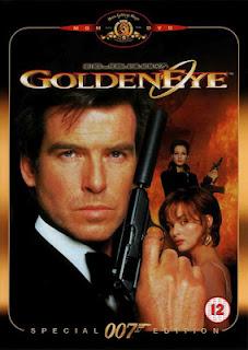 Điệp Viên 007: Mắt Vàng - James Bond 007: The Goldeneye