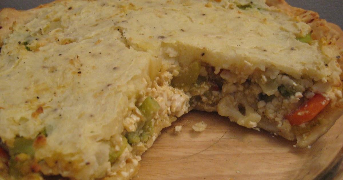 Recettes de flipp p t au tofu et l gumes - Recette de jamie oliver sur cuisine tv ...