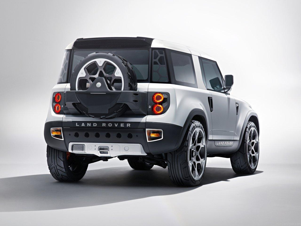 2011 land rover dc100 concept side 2 1280x960 wallpaper - Http 4 Bp Blogspot Com 4va7efs4cfa Tpyg1fmf5ui El Land Rover Dc 100