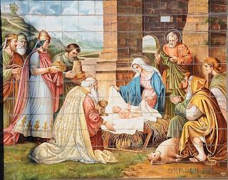 Jesus, nativity, portugal, gilmonde, nascimento